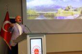 Ağrı'da Turizm Değerlendirme Toplantısı Yapıldı