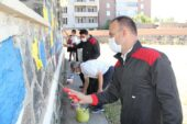 Ağrı'da okullar 21 Eylül'e hazır