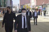 Ağrı Belediyesi Doğu Anadolu'da bir ilki gerçekleştirecek