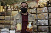 Koronavirüs arı ürünlerine ilgiyi arttırdı