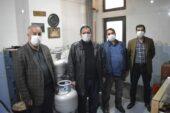 Kaçak tüp dolumu yapan akaryakıt istasyonları tehlike saçıyor