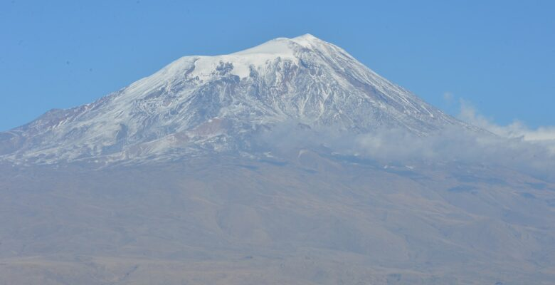 """""""Ağrı Dağı'nın tırmanışa açılacağı müjdesi"""" dağcılık camiasında sevinçle karşılandı"""