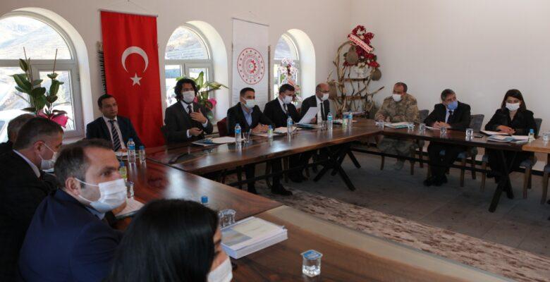 """""""Türkiye'nin Zirvesi"""" için turizm master planı hazırlanıyor"""