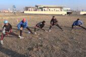 Ağrılı şampiyon sporcular yeni başarılar için hazırlıklarını sürdürüyor