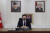 """Sayan: """"Bölgeyi MHP ile korkutup HDP'ye mecbur bırakıyorlar"""""""