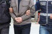 Ağrı'da yakalama kararı olan iki şahıs tutuklandı