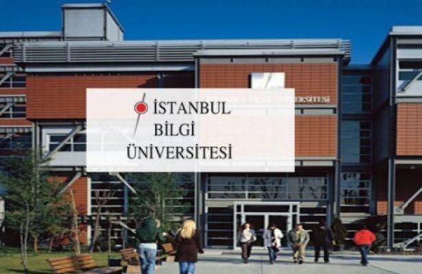 İstanbul Bilgi Üniversitesi Kitap Basım İhalesi Yapacaktır