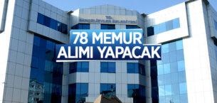 İstanbul Bahçelievler Belediyesi 78 memur alacak