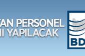 Bankacılık Düzenleme ve Denetleme Kurumundan Açıktan Personel alım ilanı
