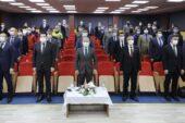 Türkiye Turizm Tanıtım ve Geliştirme Ajansı Ağrı Tanıtım Toplantısı Düzenlendi