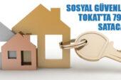 Sosyal Güvenlik Kurumu 79 iş yerini satışa çıkardı