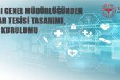 Halk Sağlığı Genel Müdürlüğünden laboratuvar tesisi tasarımı, tedariki ve kurulumu ihalesi