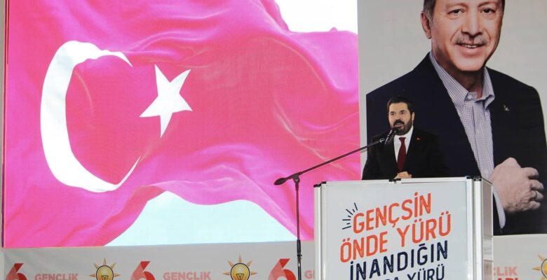 """Başkan Sayan: """"Ağrı'dan 2 bin kişi Diyarbakır'a yürüyecek"""""""