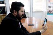 Diyarbakır anneleri, Başkan Sayan'a teşekkür etti