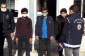 Doğubeyazıt Kırsalından Ülkeye Giriş Yapan 4 Kaçak Göçmen Osmaniye'de Yakalandı