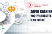 Zafer Kalkınma Ajansının 2021 yılı destek programları ilan edildi