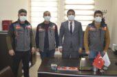 Türk İmar-Sen Ağrı Şube Başkanlığına Nihat Çiftçi atandı
