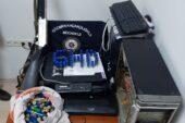 Ağrı'da göçmen kaçakçılığı yapan çeteye operasyon: 14 gözaltı
