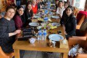 Ağrılı Kadın Avukatlardan Emekçi Kadınlara Destek