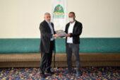 Ağrrı'da Siyer Yarışmasında başarılı olan öğrencilere ödülleri dağıtıldı