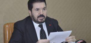 Ağrı Belediye Meclisi, 103 emekli amiralin bildirisini kınadı
