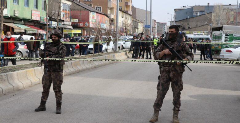 Ağrı'da silahlı kavga: 5 yaralı