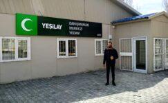 Yeşilay Danışmanlık Merkezi'nden Ağrı'da Ücretsiz Danışmanlık Desteği