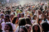 Ağrı nüfusunun yüzde 21'i gençlerden oluşuyor