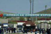 Gürbulak Sınır Kapısı'nda hazırlıklar başladı
