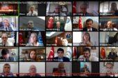 Üniversite Rektörlerinden Filistin için adalet ve insan hakları çağrısı