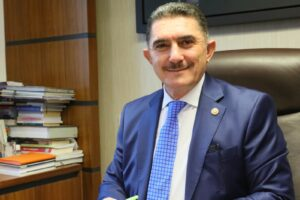 Milletvekili Çelebi'den Ramazan Bayramı kutlama mesajı