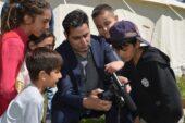 Ağrılı yönetmen Tekin Girgin'in Ağrı'dan Hollywood'a başarı serüveni