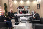 Ağrı Cumhuriyet Başsavcılığına Mehdi Can atandı