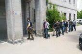 Ağrı merkezli 14 ilde FETÖ operasyonu; 3 kişi tutuklandı