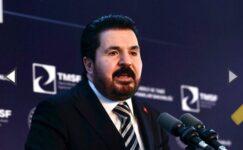 """Başkan Sayan: """"Erdoğan'ın iktidarından önce bu topraklarda işkence sesleri yükseliyordu"""""""