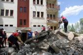 Afet eğitimi alan öğretmenler, doğal afetlerde hayat kurtaracak