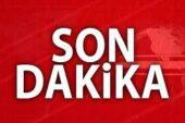 Ağrı'da çatışma; bir terörist öldürüldü