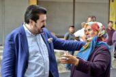 Sayan 'Olay Kürt-Türk meselesi değil'