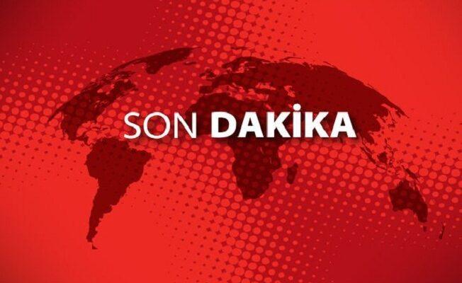 Diyadin'de patlama: 1 ölü, 3 yaralı