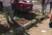 Ağrı'da trafik kazası; 2 ölü